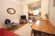 Flat in Alfred Road, Acton...