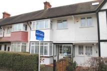 4 bedroom home in The Ridgeway, Acton...