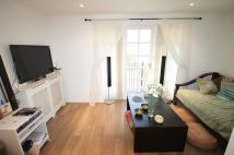 Flat to rent in Midland Terrace, Acton
