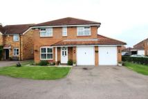 Detached property for sale in Mackintosh Close...