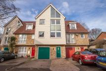 4 bed Terraced house for sale in Madhuran Court...