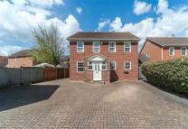 Wingrove Drive Detached house for sale
