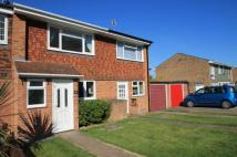 2 bedroom Terraced home in Abinger Drive, Lordswood...