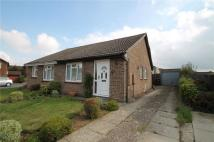 2 bed Semi-Detached Bungalow for sale in Tay Close, Lordswood...