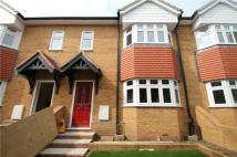 4 bedroom Town House for sale in Rock Avenue, Gillingham...