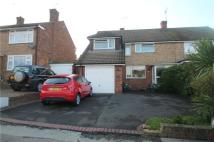 4 bedroom semi detached home for sale in Tavistock Close, Rainham...
