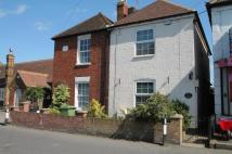 semi detached home in The Street, Upchurch...