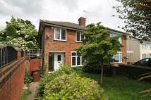 semi detached house for sale in Arthur Road, Rainham...
