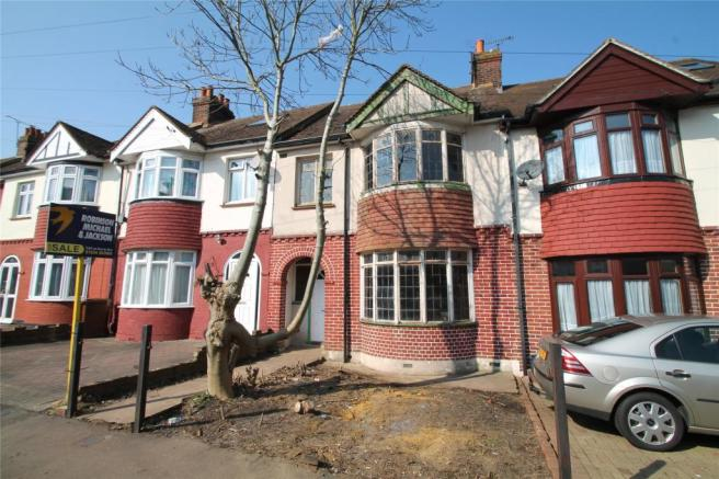 3 bedroom terraced house for sale in priory road for 11 jackson terrace freehold nj