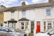 Flat for sale in Granville Road...