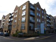 Griffin Court Flat for sale