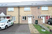 3 bed Terraced home in Robinson Way, Northfleet...