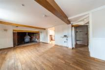 1 bed semi detached property in Gravesend Road, Fairseat...