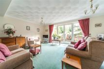 Detached home for sale in The Braes, Higham, Kent...