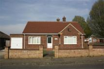 2 bedroom Semi-Detached Bungalow to rent in Park Road, Sudbury...