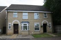 3 bed End of Terrace house in Waldingfield Road...