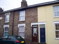 3 bedroom Terraced property to rent in Prince Street, Sudbury...
