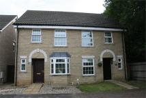 3 bed semi detached home to rent in Waldingfield Road...