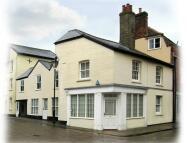 property for sale in North Street, SUDBURY, Suffolk