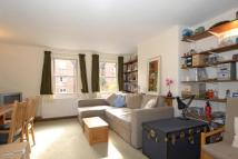 semi detached property in Water Eaton Road...