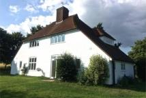 property to rent in Rycote Farm, Tiddington...
