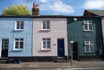 2 bed home to rent in Cardigan Street...