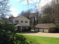 5 bed Detached property to rent in Woodside Road...
