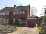 3 bed semi detached property for sale in Meadow Walk, Tylers Green