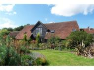 Detached property in Nags Head Lane...