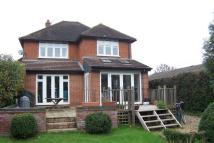4 bedroom Detached property to rent in New Road, Penn