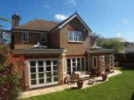 4 bedroom Detached house to rent in Nash Place, Penn
