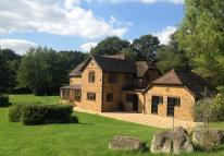 Detached home to rent in Hollybush Hill...