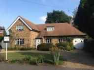 3 bed Detached house to rent in Beaconsfield...