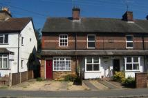 Wooburn Green semi detached property to rent