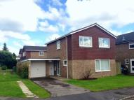 4 bed Detached property to rent in Stock Field Close...