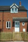 2 bed End of Terrace property in Jay Walk, Gillingham, SP8