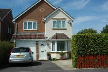 Detached property for sale in Cloverfields, Gillingham...