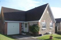 3 bed Detached Bungalow for sale in Homefield, Mere, BA12
