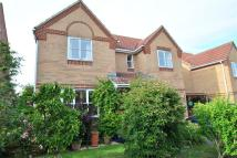 4 bedroom Detached home for sale in Cherryfields, Gillingham...