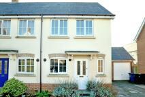 2 bedroom semi detached home for sale in 11 Ridgeway, Gillingham...