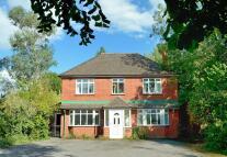 Detached house for sale in Linden Lea, Ham Lane...