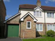 Semi-detached Villa in 5 Milford Court Mews...