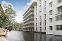 1 bed Flat to rent in Camden