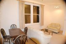 Flat to rent in Hampstead