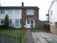 End of Terrace property to rent in Bandley Rise, Stevenage...