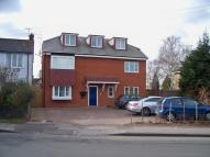 Flat to rent in Lichfield Lodge...
