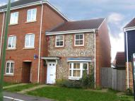 3 bedroom home to rent in Ivy Walk, Hatfield, AL10