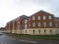 Flat to rent in St Lukes Court, Hatfield...