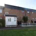 Terraced property in Brain Close, Hatfield...