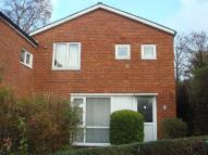Broom Close house to rent